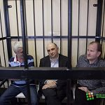 Суд вынес частные постановления Адвокатской палате и СУ по поводу Закалдаева