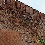 Реставрировать Новгородский кремль будет компания, которая работает в Антониевом монастыре