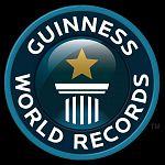 Сегодня «Сапсан» измеряли эталонной рулеткой для «Книги рекордов Гинесса»