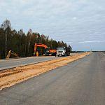 Падение рубля и рост цен угрожают строительству трассы М-11