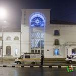 Новгородец, сообщивший о бомбе на вокзале, был нетрезв