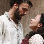 У новгородцев вновь есть возможность заглянуть в Шекспировский театр «Глобус» - на этот раз на спектакль «Макбет»