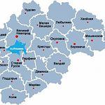 В известном рейтинге Новгородская область заняла 40-е место по экономике и 52-е по социальным показателям