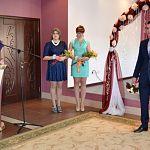 В Демянском районе решили проводить свадьбы в европейском стиле