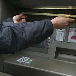 Банда молдаван похитила банкомат в Старой Руссе
