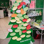 Абоненты «МегаФона» поздравили Деда Мороза с днем рождения