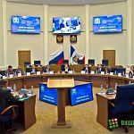 В Новгородской областной Думе рассмотрят отмену прямых выборов мэра и глав районов