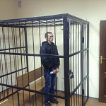 Убийца Анны Кошкиной стал отцом в день задержания