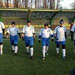 Новгородское правительство скатало безголевую ничью в футбольном матче с сенаторами