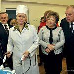 В Великом Новгороде планируют через несколько лет выйти на мировой уровень подготовки врачей