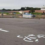 В ближайшие два года в Новгородской области потратят 80 миллионов рублей на развитие велосипедной инфраструктуры