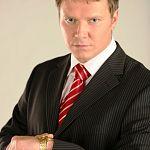 Известный журналист Вадим Иванов возглавил общественный совет при новгородской мэрии