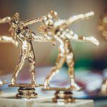 Новгородцы завоевали 15 золотых на турнире по вольной борьбе памяти Игоря Каберова