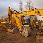 В Боровичах Новгородской области возбуждено уголовное дело о хищении песка на 37 миллионов рублей