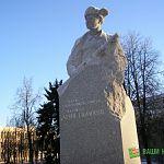 В посёлке Парфино хотят установить памятник Лёне Голикову