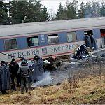 Поезда дадут гудки в память о взорванном «Невском экспрессе»