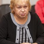 Мать погибшего десантника из 6-ой роты попросила помочь ей уехать из Великого Новгорода