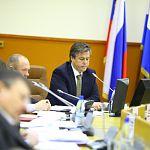 Букетов о муниципальной реформе: «Решение вступит в силу по истечении полномочий избранного мэра»