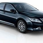 УФАС признало незаконным заказ администрации депрессивного района на авто представительского класса