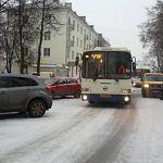 В Великом Новгороде самый дорогой проездной на Северо-Западе