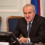 Полпред в СЗФО провёл совещание по проблеме украинских беженцев