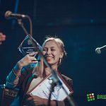 Настя Noisy и её «Барселона» – лучшие по версии «Радио 53»