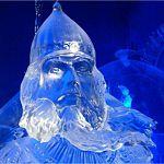 Новгородцам покажут историю во льду