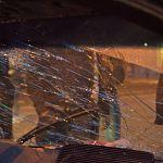 В столкновении грузовика с двумя легковушками под Боровичами погиб человек