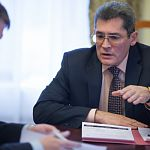 В 2014 году на приёме у новгородских вице-губернаторов побывали 666 человек