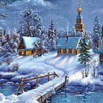 Марафон «Рождественский подарок» собрал 24 миллиона