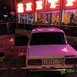 Водителя, сбившего людей на остановке в Великом Новгороде, задержали
