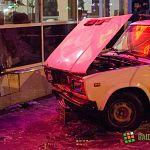 Ещё одна женщина, сбитая пьяным водителем «Жигулей» на остановке, скончалась