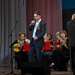 Владислав Косарев и оркестр народных инструментов представят завтра в Великом Новгороде новую программу