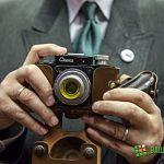 Дом творческой фотографии «Мы» будет носить имя фотокора ТАСС Александра Овчинникова