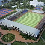 «Центральный» стадион в Великом Новгороде будет реконструировать «Трест-2»