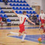 На фанатском турнире в Великом Новгороде сыграют по пять «спартаковских» и «зенитовских» команд