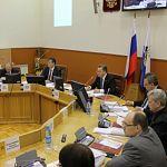 Дума Великого Новгорода стала работать в три раза результативнее