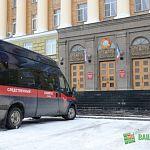 Бывший главный новгородский следователь не смог защитить себя в областном суде