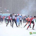 Новгородская «Лыжня России» пройдёт восьмого февраля