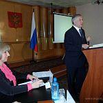 Вице-губернатор Александр Бойцов «Вашим новостям»: «Отчеты глав районов — очень интересный и полезный опыт»
