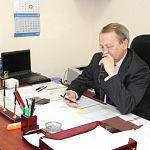 Вице-губернатор о «неуде» Николаю Хатунцеву: «Район управляется стихийно»