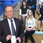 Перед российскими губернаторами выступил ведущий передачи «Умники и умницы»