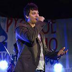 Певец Серж Дилан представит Новгородскую область в вокальном шоу на телеканале «Звезда»