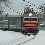 Ещё один российский регион остался без пригородных электричек