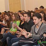 Александр Бойцов познакомился в Боровичах с будущим министром сельского хозяйства