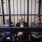 Свидетель по «дорожному делу» выехал из Новгородской области на неопределённый срок