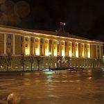Юрию Бобрышеву могли предложить должность первого вице-губернатора