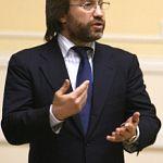 Украинский депутат заявила, что уроженец Старой Руссы Вадим Новинский до сих пор – гражданин России