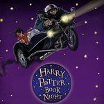 В Великом Новгороде при поддержке «Ваших новостей» состоялась «Книжная Ночь Гарри Поттера»