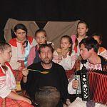«Кудесы» приглашают новгородского зрителя похулиганить